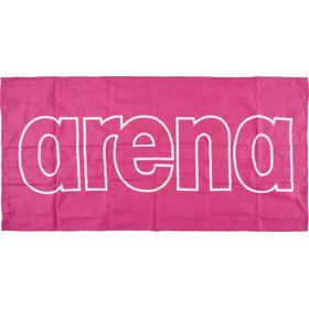 arena Gym Smart Asciugamano, rosa